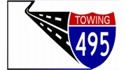 495 Emergency Towing, Repairs & Auto Glass