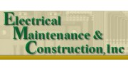 Electrical Maintenance & Construction