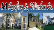 A-1 Roofing & Window