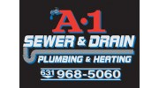 A-1 Sewer & Drain Service