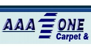 AAA One Carpet & Upholstery
