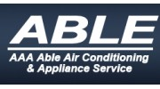 AAA Able Appliance Service