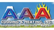 AAA Heating & Cooling
