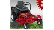A Aa Lawn Mower Sales & Service
