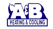 A & B Heating & Cooling