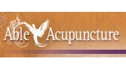 Able Acupuncture