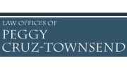 Law Offices Of Peggy Cruz-Townsend
