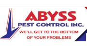 Abyss Pest Control