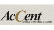Accent Carpet And Upholstery Cleaners