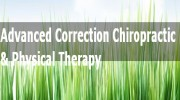 Advance Correction Chiro PC