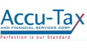 Accu Tax Financial Services