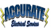 Accurate Electric Electrician Rancho Cucamonga CA