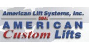 American Custom Lifts