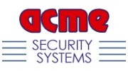 Acme Security Systems