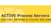 Active Process Servers