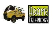 Adams Exteriors - Home Windows