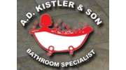 AD Kistler & Son Bathroom Specialist