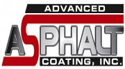 Advanced Asphalt Coating