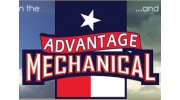 Advantage Mechanical