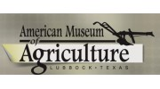 American Museum Of Agriculture