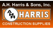 Ah Harris & Sons