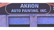 Akron Auto Painting