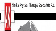 Alaska Physical Therapy Spec