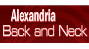 Alexandria Back & Neck Center