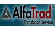 Alfatrad Translation Services