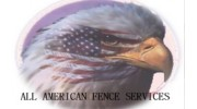 All American Fence Svc