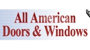 All American Doors Windows