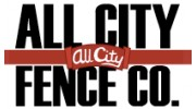 All City Fence