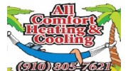 All Comfort Heating And Cooling
