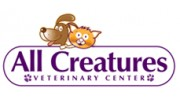 All Creatures Veterinary Center