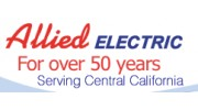 Allied Electric Motor Svc