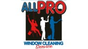 All Pro Window Cleaning Services