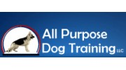 All Purpose Dog Training