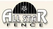 All Star Fence