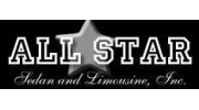 All Star Limousine And Sedan Service