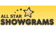All Star Showgrams