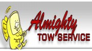 Almighty Tow Service