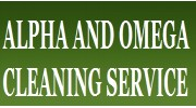 Alpha & Omega Cleaning Services