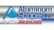 Aluminum Shapes