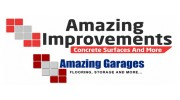 Amazing Garages, Concrete Floor Coatings