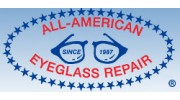 All-American Eyeglass Repair