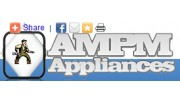 AMPM Appliance Repair Services