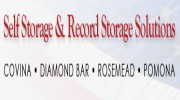 Storage Services in Pomona, CA