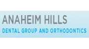 Anaheim Hills Dental Group