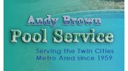 Andy Brown Pool Svc