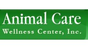 Animal Care Wellness Center